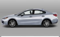 Subaru Impreza Convenience Sedan 2018