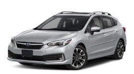 Subaru Impreza Limited Hatchback 2021