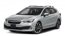 Subaru Impreza Premium Hatchback 2022