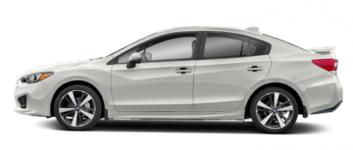 Subaru Impreza Sport 4-door Auto 2019