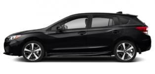 Subaru Impreza Sport 5-door Auto 2019