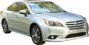 Subaru Legacy 2.5i Standard
