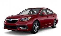 Subaru Legacy Limited 2022