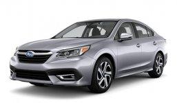 Subaru Legacy Limited XT 2022