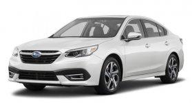 Subaru Legacy Touring XT 2021