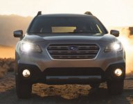 Subaru Outback 2.5i Full Options