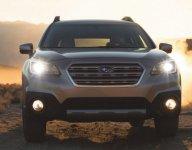 Subaru Outback 2.5i Standard