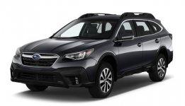 Subaru Outback Touring 2021