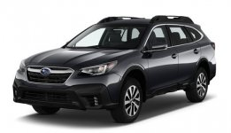Subaru Outback Limited CVT 2021