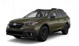 Subaru Outback Onyx Edition XT 2022