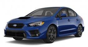 Subaru WRX Premium 2022
