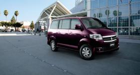 Suzuki APV Utility Van 2019