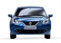 Suzuki Baleno 1.3 Alpha 2019