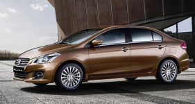 Suzuki Ciaz 1.4 GL AT 2019