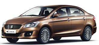 Suzuki Ciaz 1.4 GL MT 2019