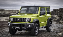 Suzuki Jimny Car Prices In Bangladesh Ccarprice Bdt