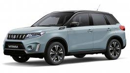 Suzuki Vitara 2023
