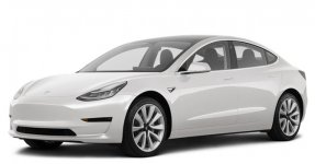 Tesla Model 3 Long Range 2020