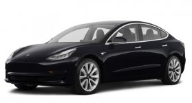 Tesla Model 3 Standard Range Plus 2020