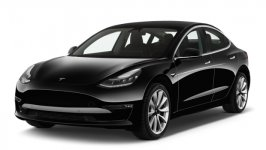Tesla Model 3 Long Range 2021