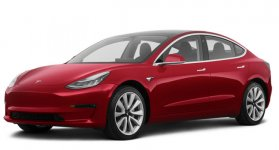 Tesla Model 3 Performance 2020