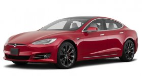 Tesla Model S Long Range 2020