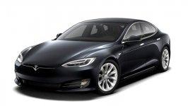 Tesla Model X Long Range 2023