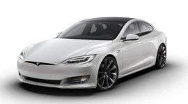 Tesla Model S Performance 2021