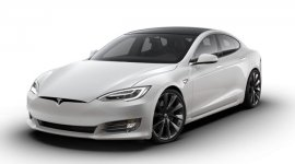 Tesla Model S Performance 2022