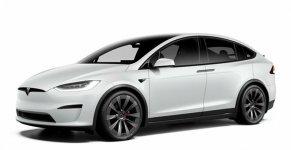 Tesla Model X Performance 2022
