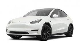 Tesla Model Y Long Range 2022