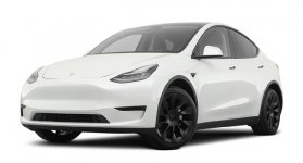 Tesla Model Y Performance 2021