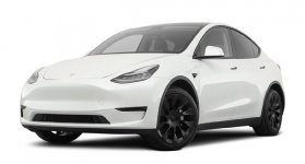 Tesla Model Y Performance 2022