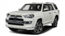 Toyota 4Runner Limited 4WD 2022