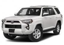 Toyota 4Runner SR5 Premium 2WD (Natl) 2020