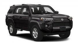 Toyota 4Runner SR5 Premium 4WD 2021