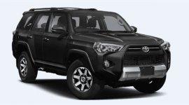 Toyota 4Runner TRD Off Road 4WD (Natl) 2020