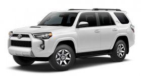 Toyota 4Runner TRD Off Road Premium 2021