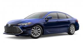 Toyota Avalon Hybrid XLE 2021