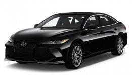 Toyota Avalon Limited 2022