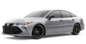 Toyota Avalon TRD 2022