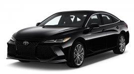 Toyota Avalon XSE Nightshade 2021