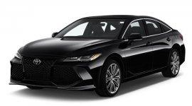 Toyota Avalon XSE Nightshade 2022