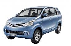 Toyota Avanza Up Spec 1.5 2020