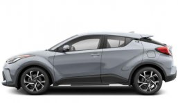 Toyota C-HR Limited 2020