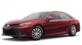 Toyota Camry Hybrid 2020