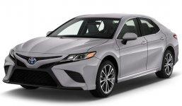 Toyota Camry Hybrid SE 2020