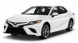 Toyota Camry L 2021