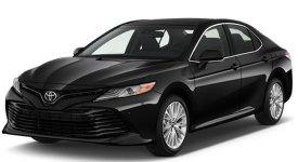 Toyota Camry LE Auto 2020