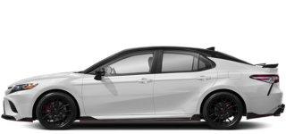 Toyota Camry TRD V6 Auto 2020